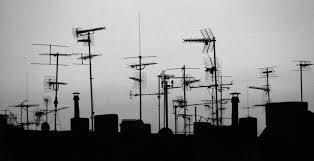 0 - TV antennes (3)