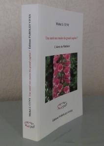 16 - Une santé aux mains du grand capital - L'alerte du médiator, Editions Paroles Vives 2011, 476 pages