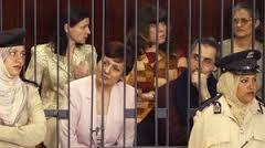 9 - Les infirmières bulgares et le prétendu médecin palestinien, Libye, 2007