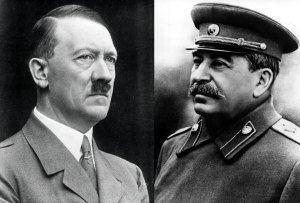 Hitler-Staline