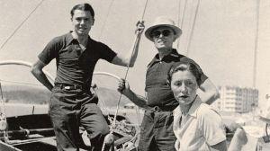 Jean Moulin - Pierre Cot