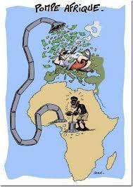La Françafrique... et ses droits de l'homme