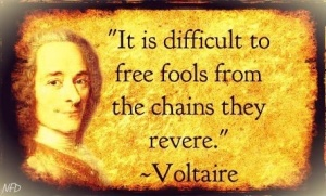 voltaire charlie