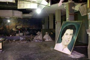 XIV 1 - Bombard.ts de la Libye, nuit du 14 au 15 avril 1986, par les anglo-saxons... qqs 60 morts et plus de 100 blessés