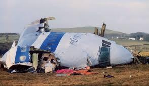 XIV 2 - Explosion du Boeing 747-100 (Vol 103), Lockerbie (Ecosse), 21 décembre 1988