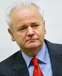 XXII 3 - Slobodan Milošević (RFY)