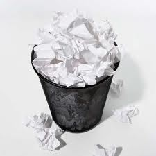 0 - Le torchon de papier