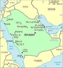 4 - Arabie saoudite