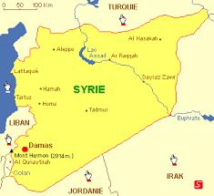 6 - Syrie