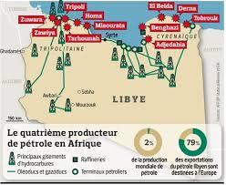 7 - Libye (Chiffres 2009)