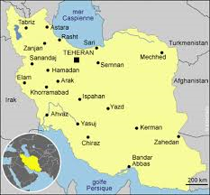 8 - Iran