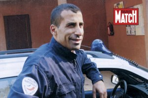 Ahmed Mérabet