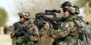 armée française