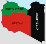 Libye contre-révolutionnaire ou réactionnaire (2011-...)