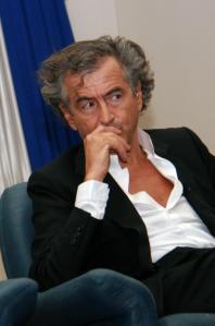 XXIIII 3 - Bernard-Henri Lévy à l'université de Tel Aviv (2 juin 2011). Photo Itzik Edri.