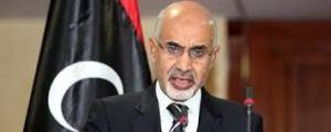 XXV 2 - Mohamed Youssef El Megaryef, déserteur de la Libye, revenu, en 2011, pour le détruire