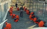 XXVI 1 - Les détenus à Guantanamo, centre de tortures états-unien