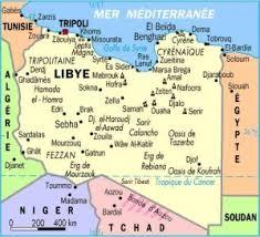 XXVIIII 2 - La Libye