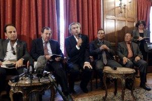 XXX 2 - Des contre-révol.res de Misrata réclament des armes à N. Sarkozy pr... conquérir Tripoli, vers le 20 juillet 2011