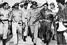 XXXIII 1 - Révolution du 1er Septembre 1969