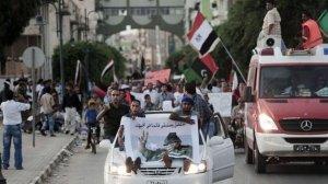 XXXIII 3 - Gal Abdelfattah Younès assassiné, le 28 jlt 2011, par CNT- CIA