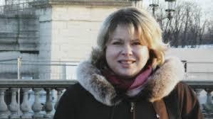 III 20-3. Galina Kolotnitska, infirmière ukrainienne