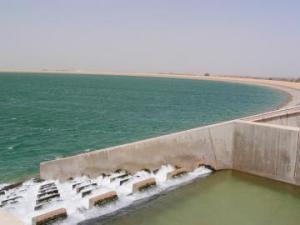III 21. La Grande Rivière Artificielle en Libye