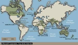 Empire britannique