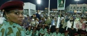 III 29. Les Libyennes soutiendraient-elles un traître qui violeraient leurs soeurs, leurs filles...