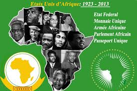III 30-1 La création des Etats-Unis d'Afrique relancée par Muammar Gaddhafi