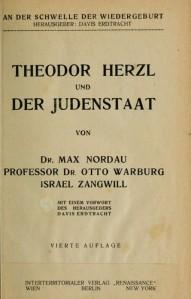 L'Etat des Juifs