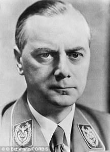 Alfred Rosenberg