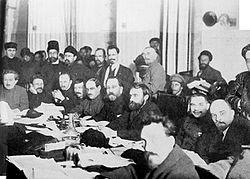 Bolcheviks