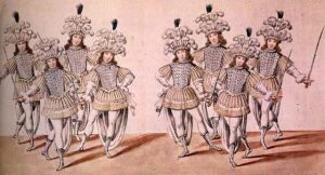 danses-de-militaires