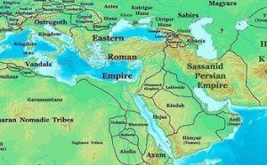 13-0et1-empire-romain-dorient-arabie-empire-perse-sassanide