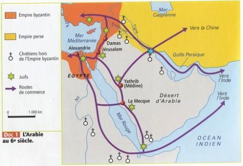 17-0et1-arabie-au-vieme-siecle-aurelien-loriau