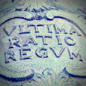 ultima-ratio